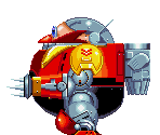 Death Egg Robot (Sonic Mania-Style)