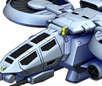 Combat Helicopter (Orb Forces)