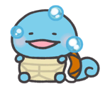 #007 Squirtle
