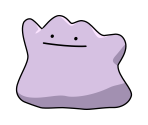 #132 Ditto (Sword & Shield)