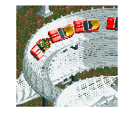 Bobsleigh Coaster