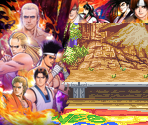 DLC Spirit Boards (Fighters Pass 1)