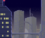City (Night)