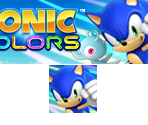 Save Icon And Banner