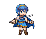 Marth (The Start of It All)