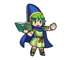 Merric (The Start of It All)