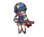 Lucina (Summer Passing)