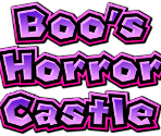 Boo's Horror Castle