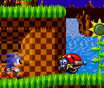 Green Hill Zone Act 1