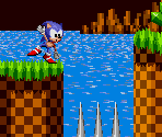 Green Hill Zone Act 2