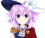 Neptune (Lily Knight)