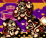 King Dedede (Jazz Band)