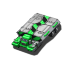 Mobile Construction Vehicle (MCV)