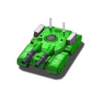 Mammoth (Heavy Tank)