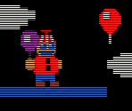 Balloon Boy's Air Adventure