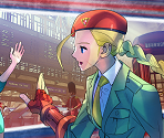 Cammy (Choices and Burdens)