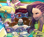 R. Mika (Kindred Muscle Spirits)