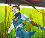 Ibuki (The World is My Oyster!)