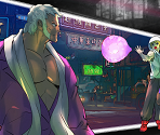Urien (A Night to Conspire)