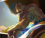 Sagat (The Path of the King)