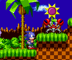 Green Hill Zone Act. 1