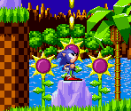 Green Hill Zone Act. 2