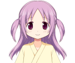 Karin Misono (Hospital Gown)