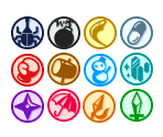 Copy Ability Icons