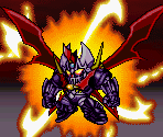 Mazinkaiser Overlay & Background Effects