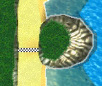 N64 Koopa Beach / Koopa Troopa Beach