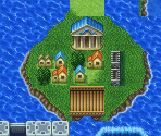 Map Tilesets