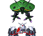 Mobile Suit Gundam Units