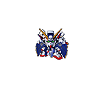 Crossbone Gundam - Steel 7