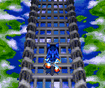 Tails' Special Stage 1