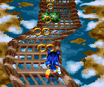 Tails' Special Stage 2