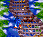 Tails' Special Stage 3