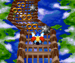 Tails' Special Stage 6