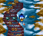 Tails' Special Stage 7