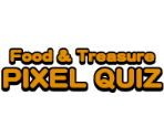 Food & Treasure/Mii Pixel Quizes