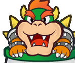 Bowser (Koopa Clown Car)