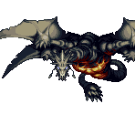 Melzas' Dragon