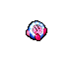 Freeze Kirby