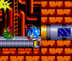 Tubelectric (Sonic Genesis-Style)