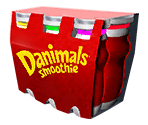 Danimals Items