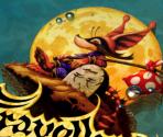 SEGA & Traveller's Tales Logos