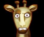 Do Feed the Giraffe