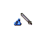 Items and Weapons