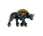 Catoblepas and Gorgon