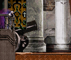 Chronomage Pillar