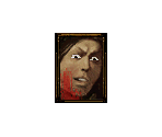 Haunted Portrait